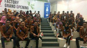 PENTINGNYA STUDY EXCOURSE BAGI MAHASISWA